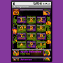 Kitty and Pumpkin Dialer icon