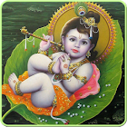 Hare Krishna icon