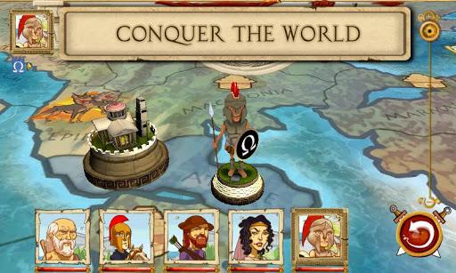 Tiny Token Empires - screenshot