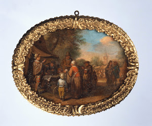 RIJKS: manner of Cornelis Dusart: BK-NM-1010-244-A 1710