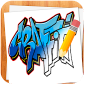 Download Full How to Draw Graffitis 5.0 APK