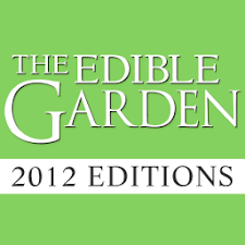 The Edible Garden 2012