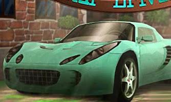 Screenshot of 3D Speed Driver