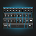 Sleek ICS Keyboard Skin icon