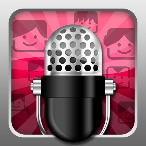 Meeting REC 商業 App LOGO-硬是要APP