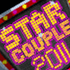Star Couple 2011 icon