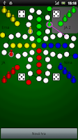 Screenshot of Ludo