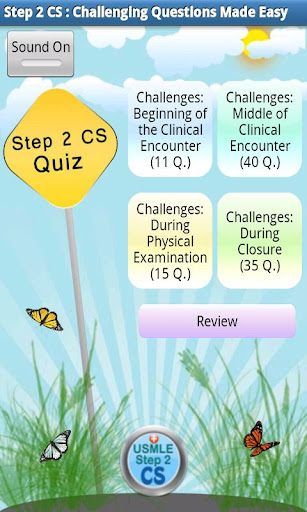 Challenging Question-Step 2 CS