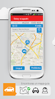 Screenshot of Smart Taxi - Taxista