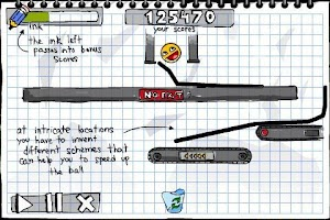 Screenshot of Awesomeness: Draw 'n' Go!