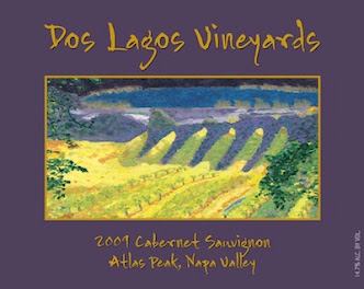 Dos Lagos Vineyards