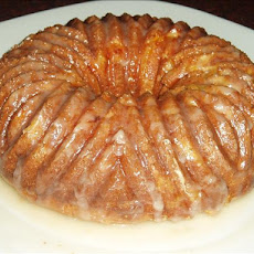 Mix and Match Bundt Cake