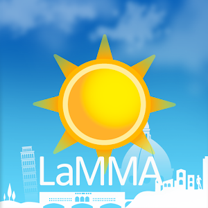 Download LaMMA Meteo
