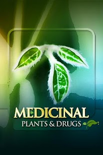 Medicinal Plants and Drugs screenshot for Android