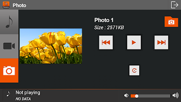 Screenshot of SmartAppCar