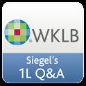 Siegel's 1L Q&A icon