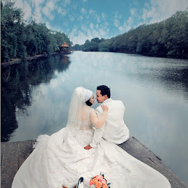 by Ricky Young - Wedding Other