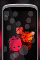 Screenshot of Dice Poker
