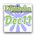Ireland's Equestrian Dec 2011 icon