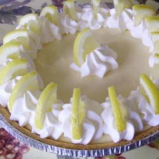 Cream Cheese Lemon Pie Sweetened Condensed Milk Recipes