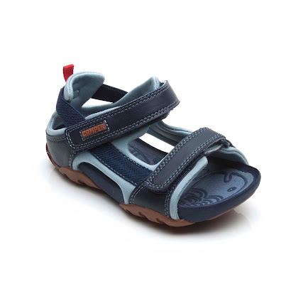 Camper Water Friendly Sandals SANDAL