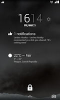 Screenshot of Notiface:Facebook Notification
