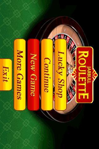 Jarbull Roulette