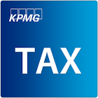 KPMG Tax icon