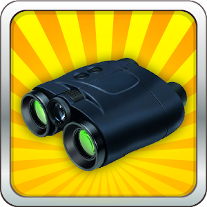 Night Vision Camera PRO