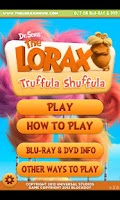 Screenshot of Truffula Shuffula - The Lorax