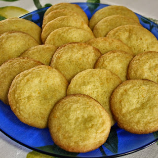 Vanilla Wafer Lemon Cookies Recipes