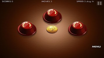 Screenshot of Find a Coin Best Free Fun Game