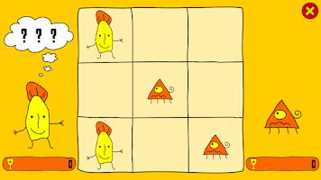 Screenshot of Aek vs Cool Math Monsters FREE