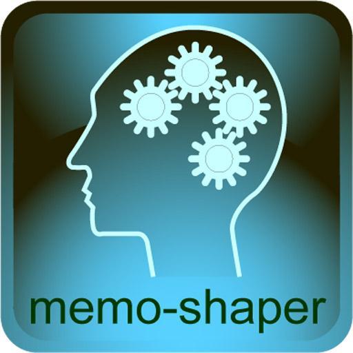 Memo-shaper free 解謎 App LOGO-硬是要APP