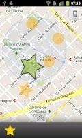 Screenshot of CityBikes