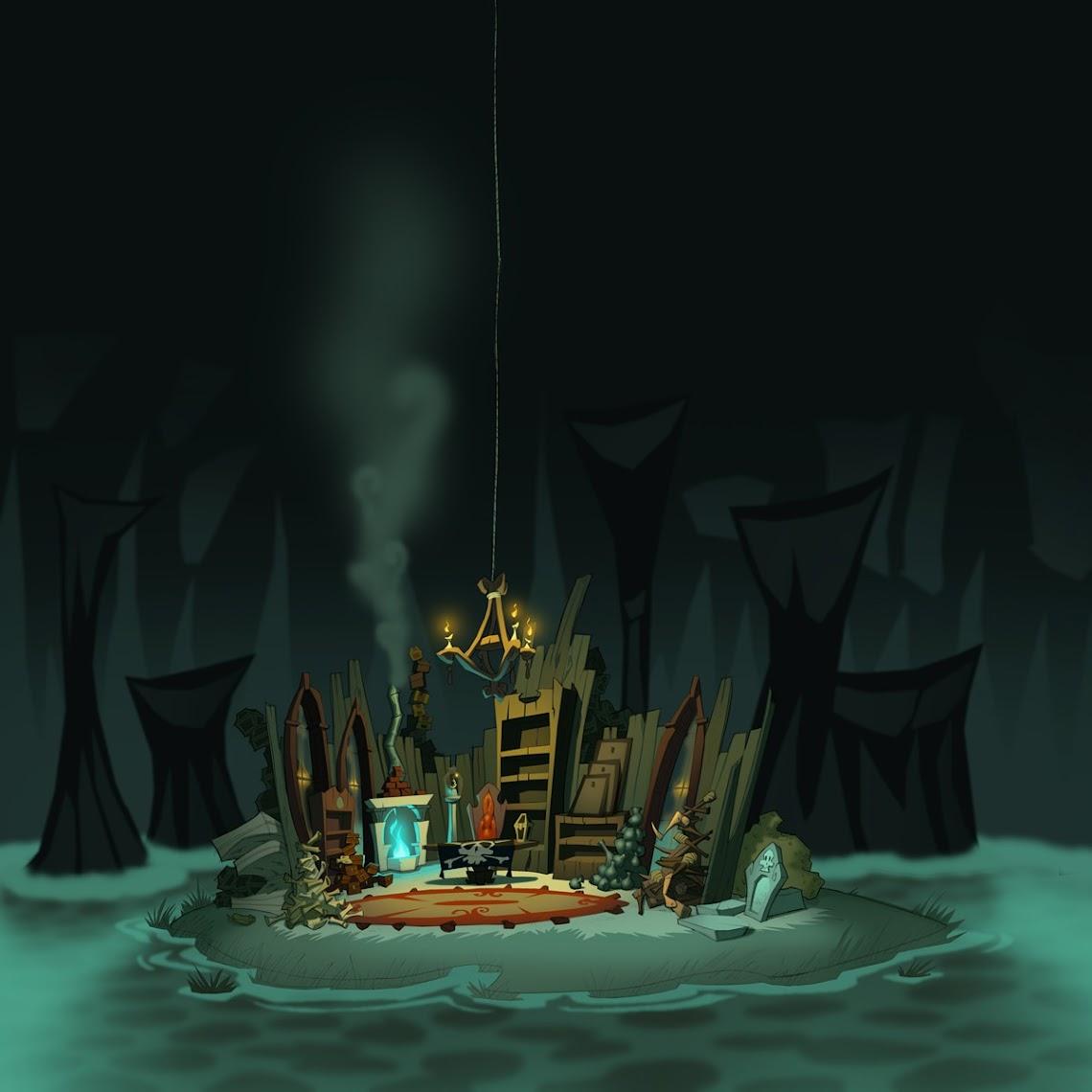 Tales of Monkey Island