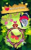 Screenshot of Flutter