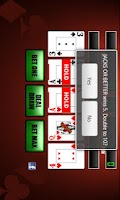 Screenshot of PokerMachine LITE