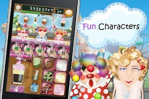 Screenshot of GogoCafe