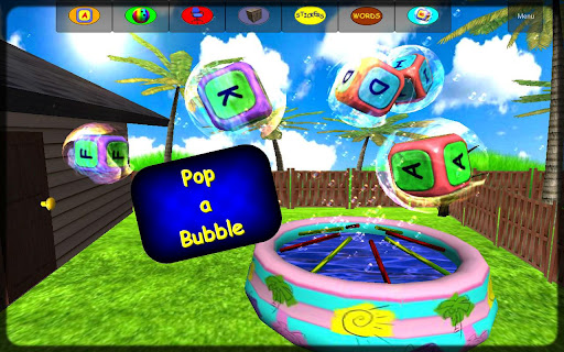 免費下載解謎APP|Blocks and Bubbles Kids Game app開箱文|APP開箱王
