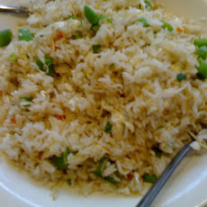 Lolly's Chinese Fried Rice