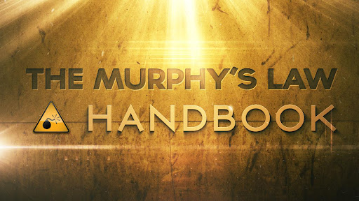 Murphy's Law Handbook Lite