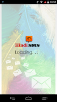 Screenshot of All Hindi sms Collection