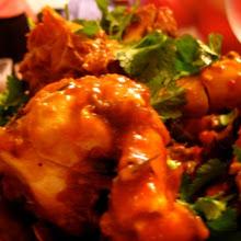 Chilli Crab Shack Pop Up Supperclub Brixton Village Market