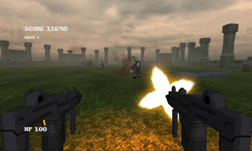 Best Free Zombie Shooter 2 Full Version Free Download