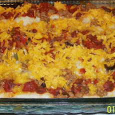 Turkey Enchiladas---A Little Lighter Version