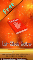 Screenshot of Lal Kitab Astro Free