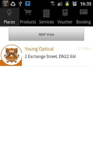 Young Optical