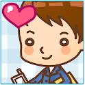 카톡테마 커플테마 남자 (커플용) icon