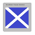 Scottish Travel Advice icon